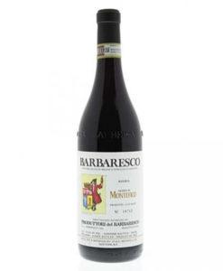 Produttori del Barbaresco Riserva Montefico