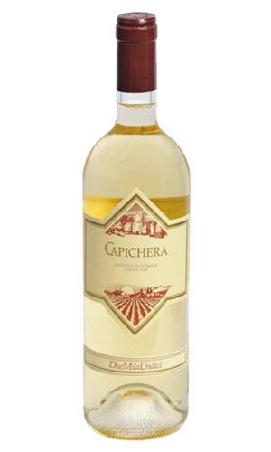 Capichera Capichera