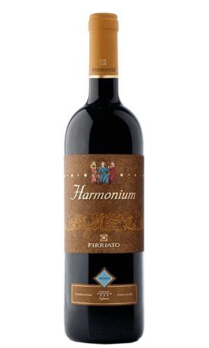 harmonium firriato