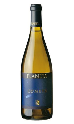 Planeta Cometa