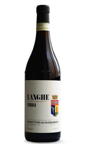 Produttori del Barbaresco Langhe Nebbiolo