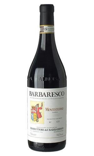 Produttori del Barbaresco Barbaresco Montestefano
