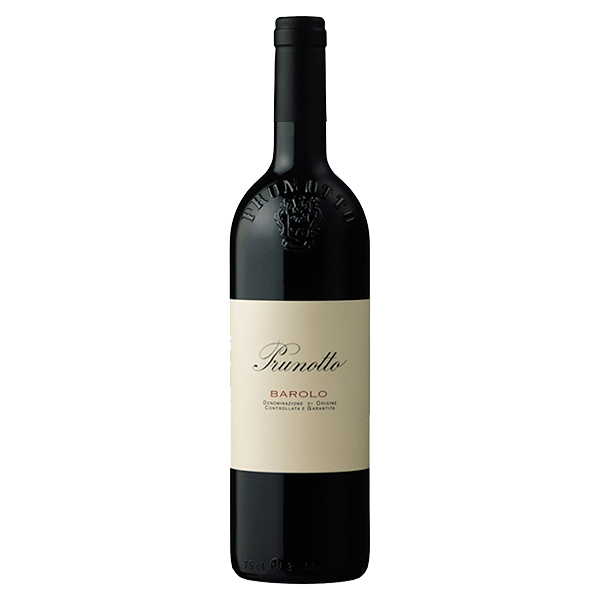 Prunotto Barolo