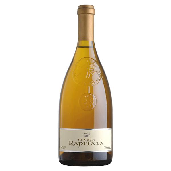 Tenuta Rapitalà Chardonnay Grand Cru
