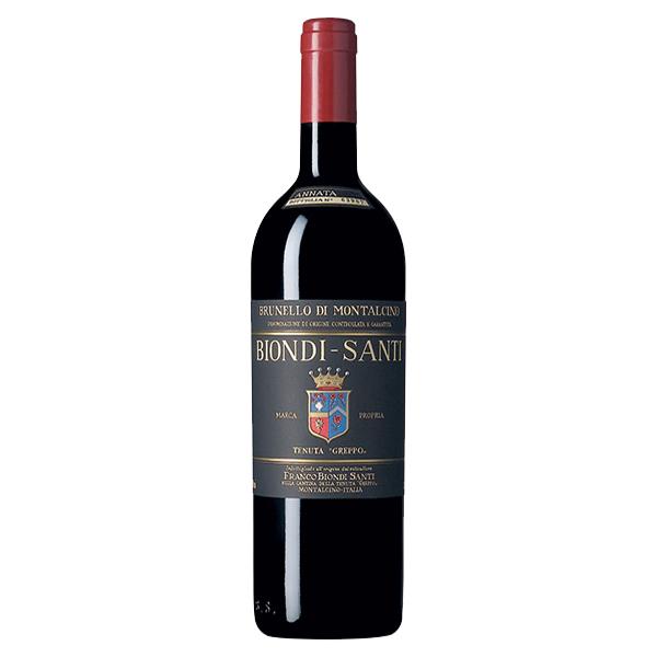 Biondi Santi Brunello di Montalcino