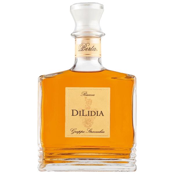 Berta Dilidia