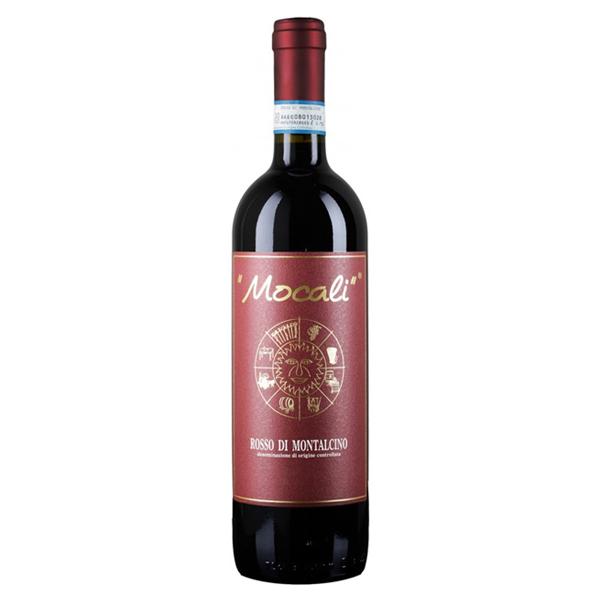 Mocali Rosso di Montalcino
