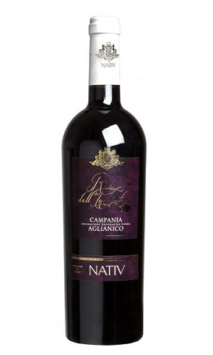 Nativ Aglianico Rue dell'Inchiostro