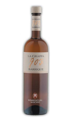 Bonaventura Maschio 903 Barrique