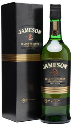 Jameson Select Reserve 1780