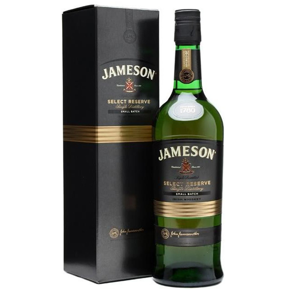 Jameson Select Reserve 1780
