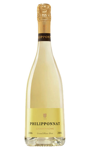 Philipponnat Brut Grand Blanc