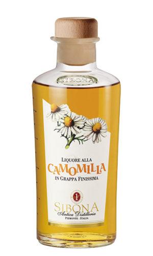 Sibona Liquore alla Camomilla