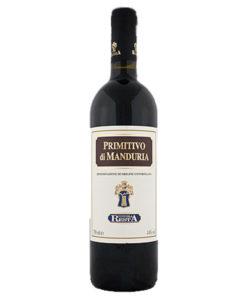 Vinicola Resta Primitivo di Manduria