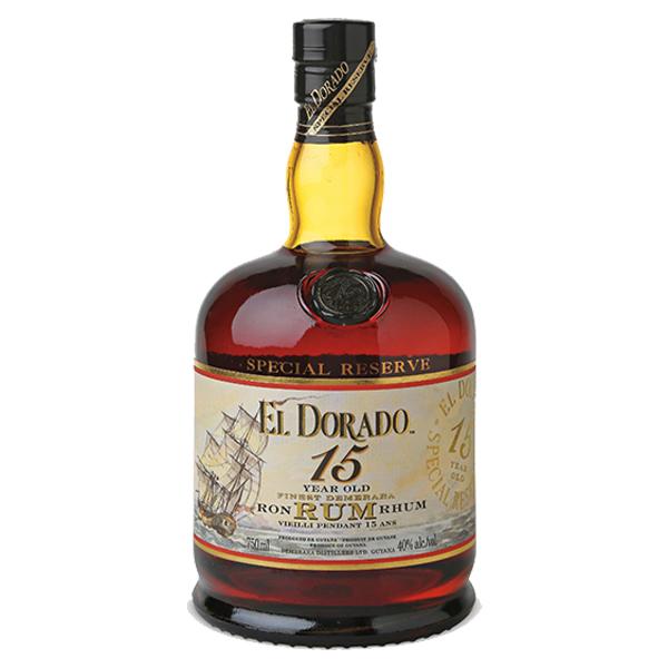 El Dorado 15 Anni