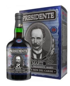 Presidente Marti 19 anni