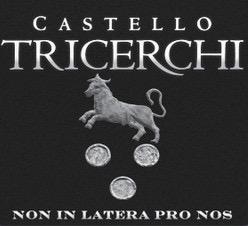 Castello Tricerchi Brunello di Montalcino
