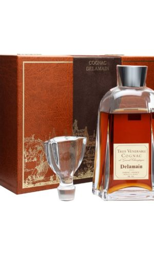 DELAMAIN TRES VENERABLE COGNAC