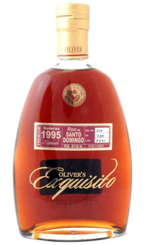 Exquisito 95 rum