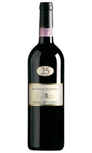 """Sagrantino di Montefalco DOCG """"25 Anni"""""""