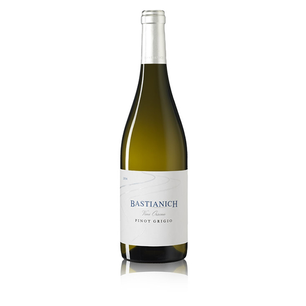 Bastianich Pinot Grigio