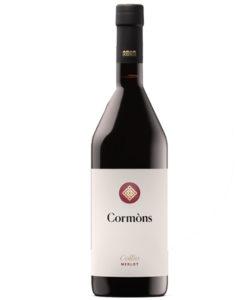 Cormons Doc Collio Merlot