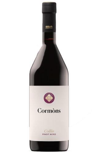 Cormons Doc Collio Pinot Nero