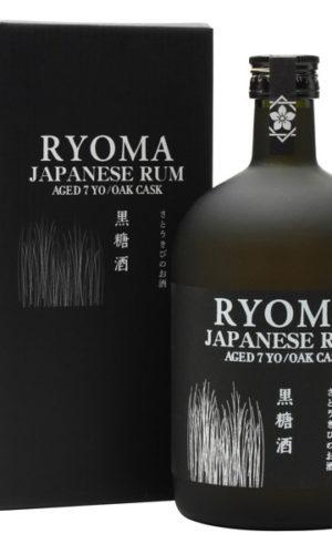 Ryoma Japanese Rum