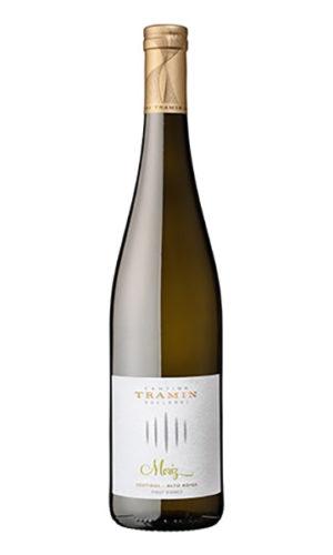 Tramin Pinot Bianco Moriz