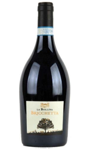La Bollina Bricchetta
