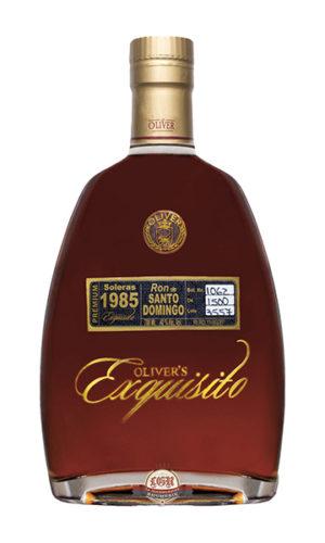 Exquisito 1985