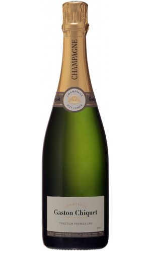 Gaston Chiquet Cuvée Tradition