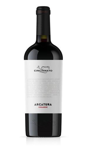 Cincinnato Arcatura Cesanese