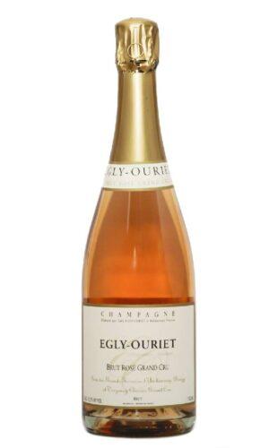 Egly-Ouriet Brut Rosè Grand Cru