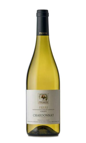 pighin Chardonnay