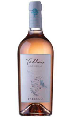 tellus rosè