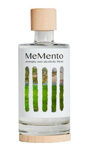 MeMento Aromatic Non Alcholic Blend