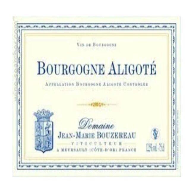 bourgogne aligotè